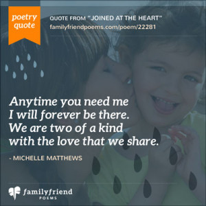 Adoption Poems and Quotes
