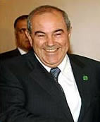 Iyad Allawi 39 s Questionable Past