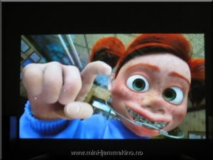 Darla Finding Nemo Quote May More