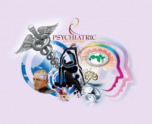Psychiatric Nurse Wallpaper
