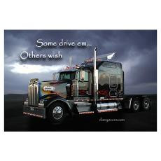 Truckers Poster