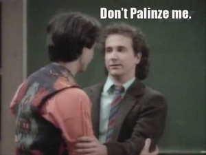 The 9 Best Michele Bachmann Quotes...Said by Balki Bartokomous and ...