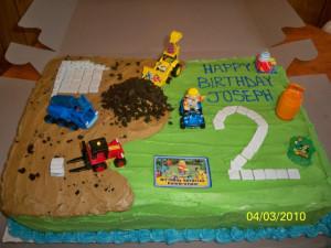 Bob the Builder birthday cakeBirthday Parties, Birthday Boys, Bday ...