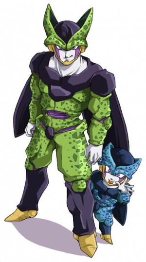 Cell Dbz Kai