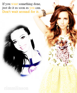 jade thirlwall quote