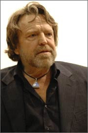 TEDxMarin - John Perry Barlow - The Right to Know