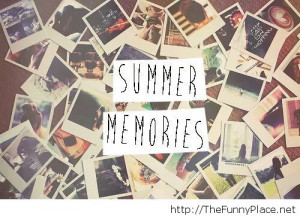 Summer memories wallpaper - Funny Pictures, Awesome Pictures, Funny ...