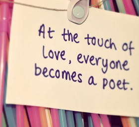 Poets Quotes & Sayings