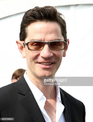 James Frain Actor