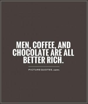 Rich Men Quotes Picture quote 1