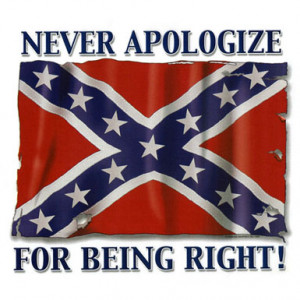 Confederate Flag Sayings