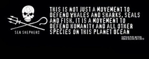 Paul Watson Quotes...