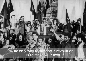 Abbie Hoffman | 14 Quotes From The '60s That Defined The Decade