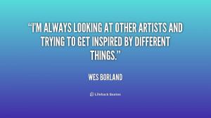 Wes Borland