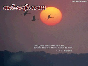 free, pictures, download, quotes, beautiful, Quotes God Screensaver ...