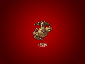 Marine Corps Quotes HD Wallpaper 23