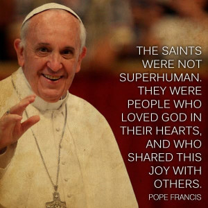 Pope quotes   Pope Francis Quotes
