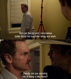 Justified Quotes