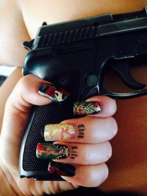 Fotos: Supuestas mujeres del narco 2015