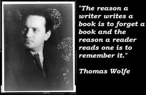 ... famous quotes of thomas wolfe thomas wolfe photos thomas wolfe quotes