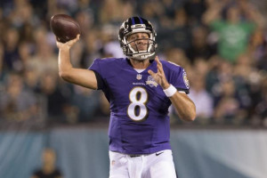 Ravens vs. Falcons: Postgame Grades, Notes and Quotes for Baltimore ...