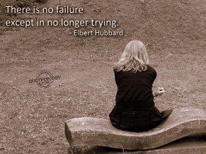 Failure Quotes Graphics, Pictures - Page 2