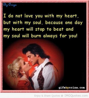 Romantic Quotes With Pictures For Girlfriends