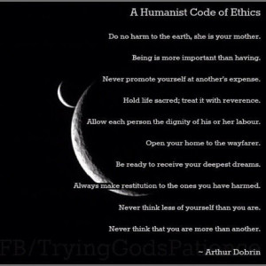 humanist quotes