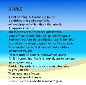 Short Inspirational Poems Poems About Love For Kids About Life About ...