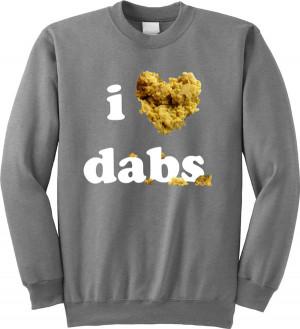 dab wax weed