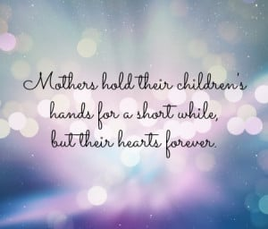 inspiring mothers day quotes
