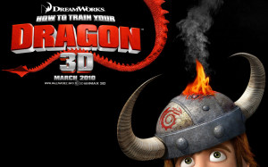 How to Train Your Dragon Book 1 Finished!