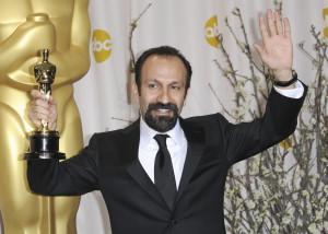 Asghar Farhadi Pictures