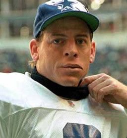 Best Troy Aikman quotes for kids
