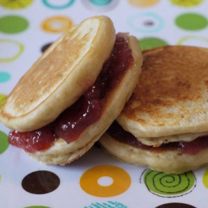 Peanut Butter And Jelly Sandwich Sparks Controversy