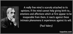 the mind unleashed quotes
