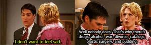 Dharma and Greg ~ Quotes ~ Greg being sad