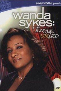 Wanda Sykes: Tongue Untied (2003) Poster