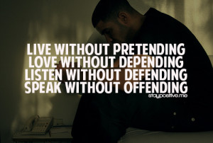 Tagged: drizzy , drake , quotes ,