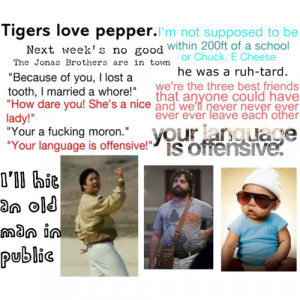 hangover quotes - Polyvore