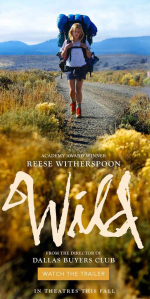 Watch: Reese Witherspoon Gets Rugged In First New Trailer For Oscar ...