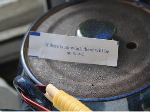 Fortune quote #5