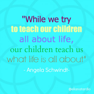 Our Children teach us what life is all about 6 of 8