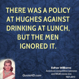 esther-williams-esther-williams-there-was-a-policy-at-hughes-against ...