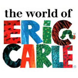 Wrapping up Eric Carle...