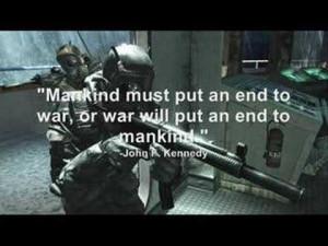 30+ Best War Quotes