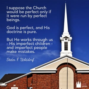 Great reminder. #lds #mormon #quotes