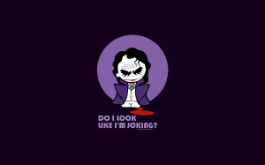 The Joker Quote Wallpaper Hd The joker wallpaper quotes the