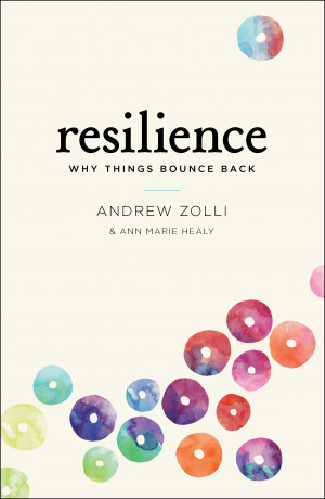 Download Resilience Book Cover