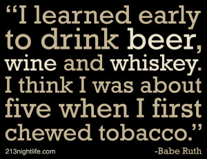 Beer Drinking Irish Quotes